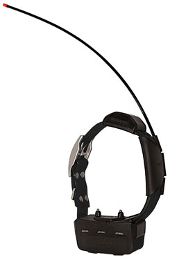 Garmin PRO 550 PLUS Training + GPS Tracking Collar