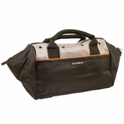 shop Garmin Field Bag with Orange Lined Interior