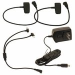 shop Garmin PRO / Alpha TT15 MINI / Astro T5 MINI Series Charging Kit -- 2 collars