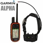 Garmin ALPHA 100 GPS + Training Collar