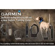 shop Garmin Select Systems Mail-in Rebate