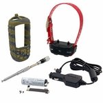 shop Garmin Tri-Tronics Extra Collars, Accessories, Batteries, Maps, & Parts