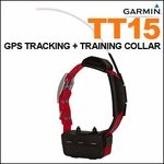 ALPHA / PRO 550+ TT15 Add-On Collar