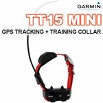 ALPHA / PRO 550+ TT15 MINI Add-On Collar