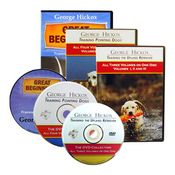 shop George Hickox DVDs