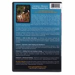 shop George Hickox Training Pointing Dogs DVD back