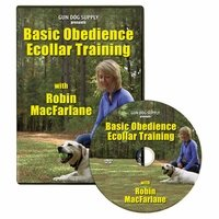 shop Get this $40 E-collar DVD for FREE (or just a penny) with Select E-collar Systems