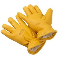 buy  Deer Leather Gloves for Hunting, Shooting, & Dog Training