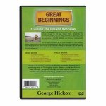 shop Great Beginnings: The First Year DVD back