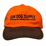 shop Gun Dog Blaze Brown Front