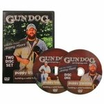 shop Gun Dog: Puppy Training -- Building a Solid Foundation 2-DVD Set