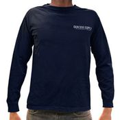 "shop Gun Dog Supply Pocket Logo + ""Roxy"" Long Sleeve T-Shirts"