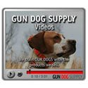 shop Gun Dog Supply Product Videos