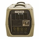 shop Gunner Kennels G1 Small Dog Crate Front