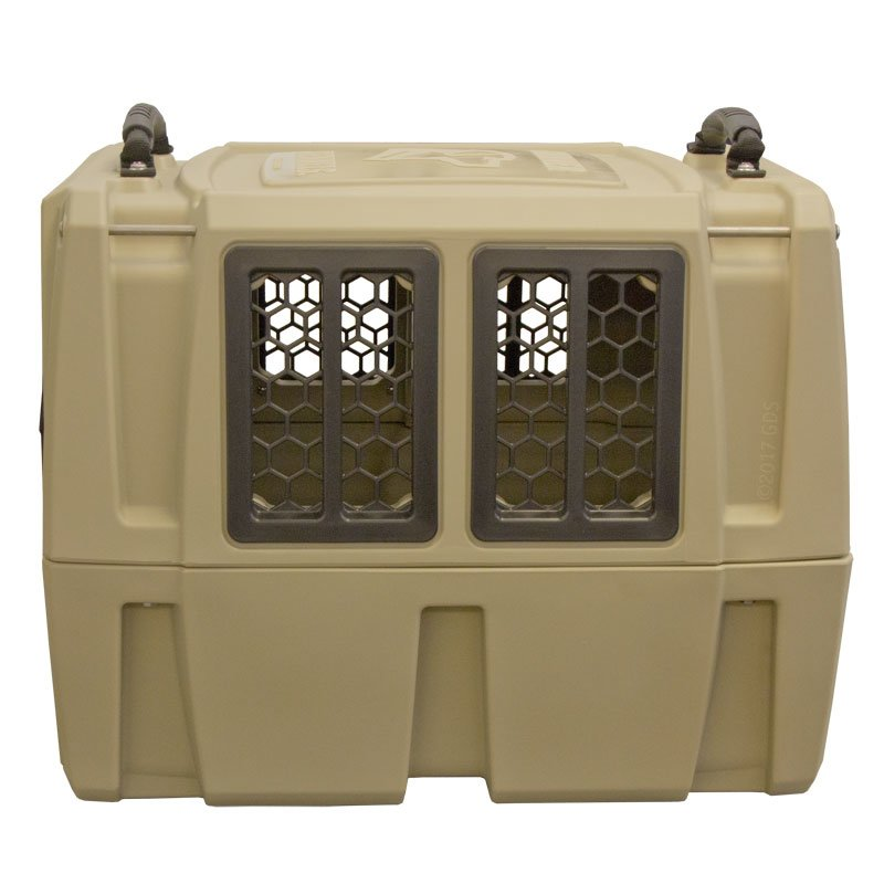 Gunner Kennels G1 Small Dog Crate Side 1