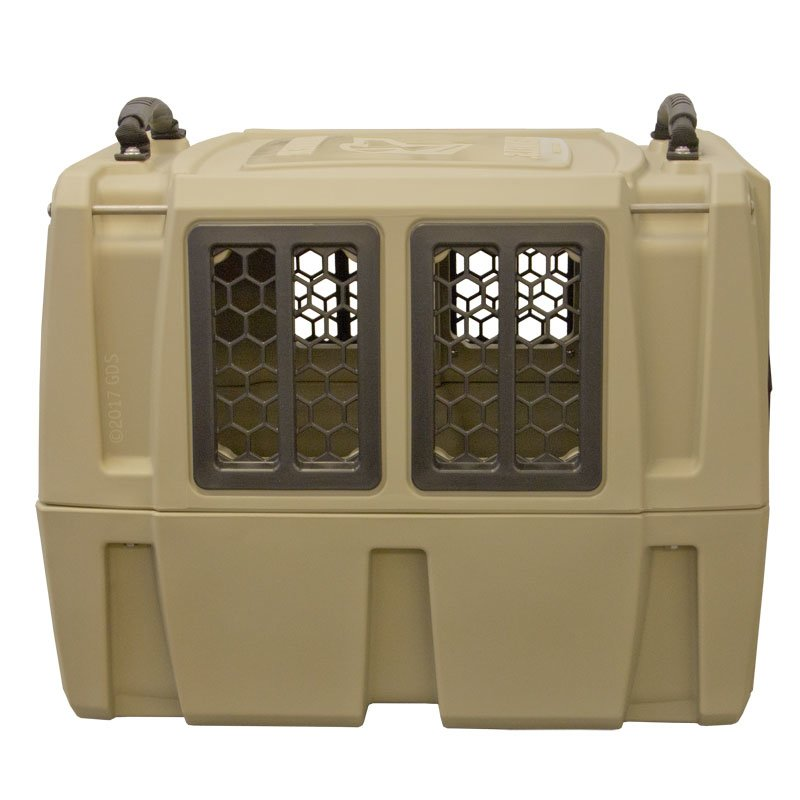 Gunner Kennels G1 Small Dog Crate Side 2