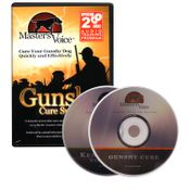 shop Gunshy Cure 2-CD Audio Set by Masters Voice