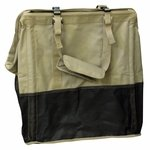 shop Gunslinger Decoy Bag Back Side