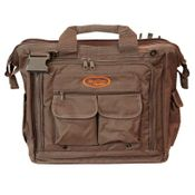 shop GWR Handlers Bag by Mud River -- Brown