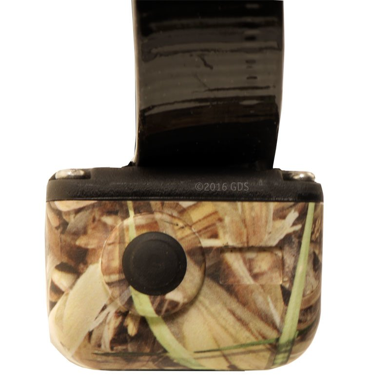 H2O 1820 PLUS Camo Receiver Power Button