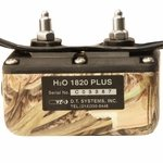shop H2O 1820 PLUS Camo Receiver Side