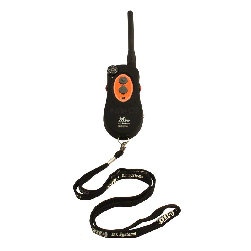 H2O 1850 PLUS Transmitter on Lanyard