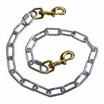 shop Hammertime Tie Out Chain