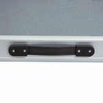 shop XL Deluxe Telescoping Pet Ramp Handle Detail