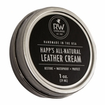 shop Happ's All-Natural Leather Cream