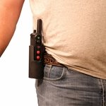 shop Hardshell Holster on belt