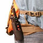 shop Hardshell Holster on vest