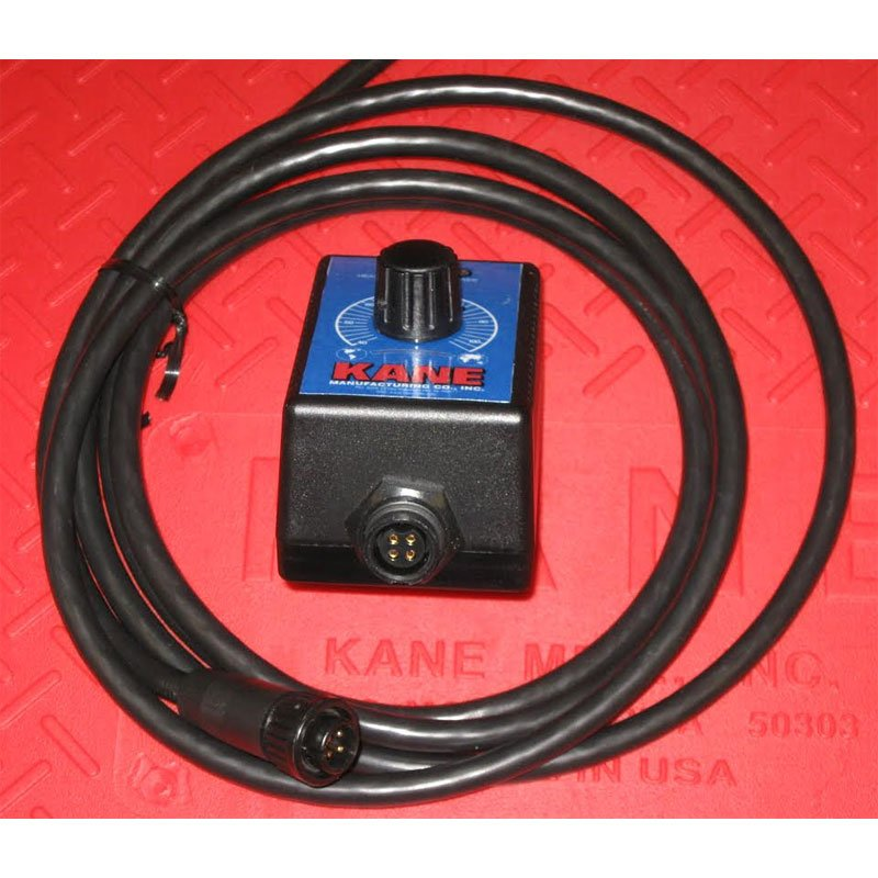 Heated Mat Thermostat Cable Detached