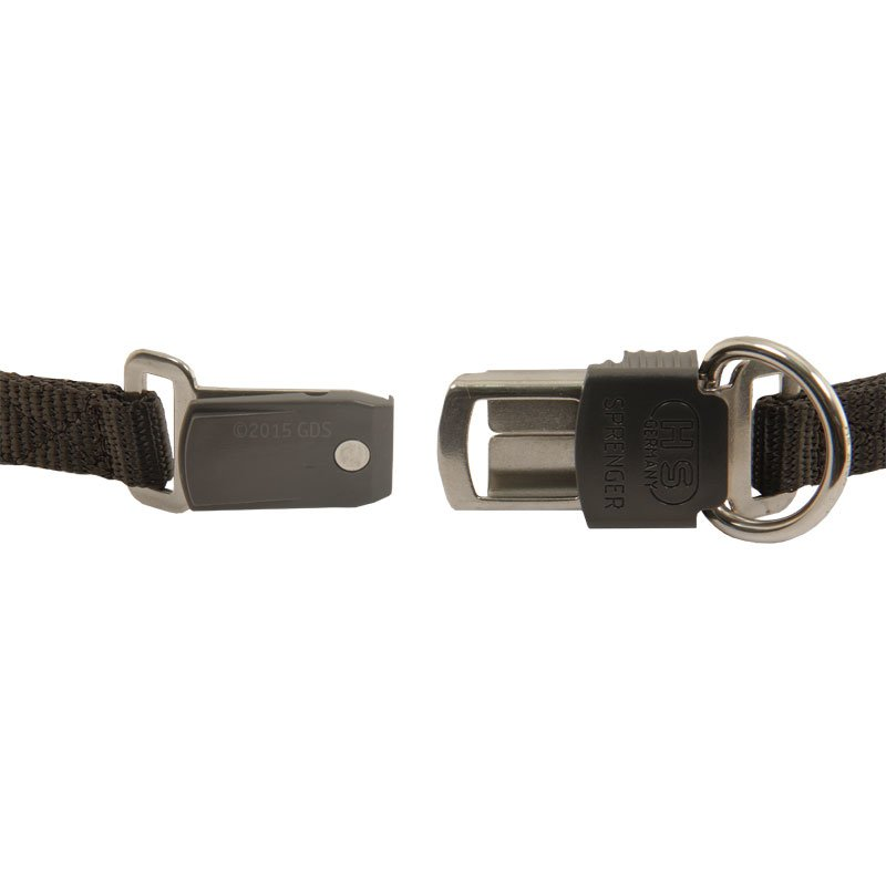 Herm Sprenger Security Buckle