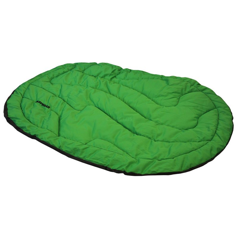 Highlands Dog Bed Topside
