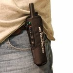 shop Holster on belt
