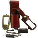 shop Holsters and Lanyards for Garmin / Tri-Tronics Handhelds