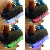 shop How to Change the Location Light Color on Dogtra Edge Receiver Collars