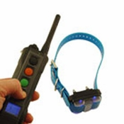 shop How to Match Additional / Replacement Dogtra Collars to Your EDGE System