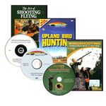 shop Hunting and Shooting Videos & DVDs