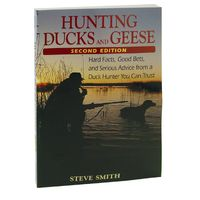 shop Hunting Ducks & Geese 2nd Edition by Steve Smith