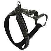 shop CLEARANCE -- Hurtta Padded Reflective Y-Harness for Dogs