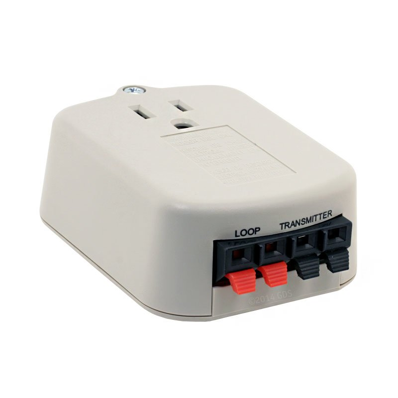 In-Ground Fence Surge Protector