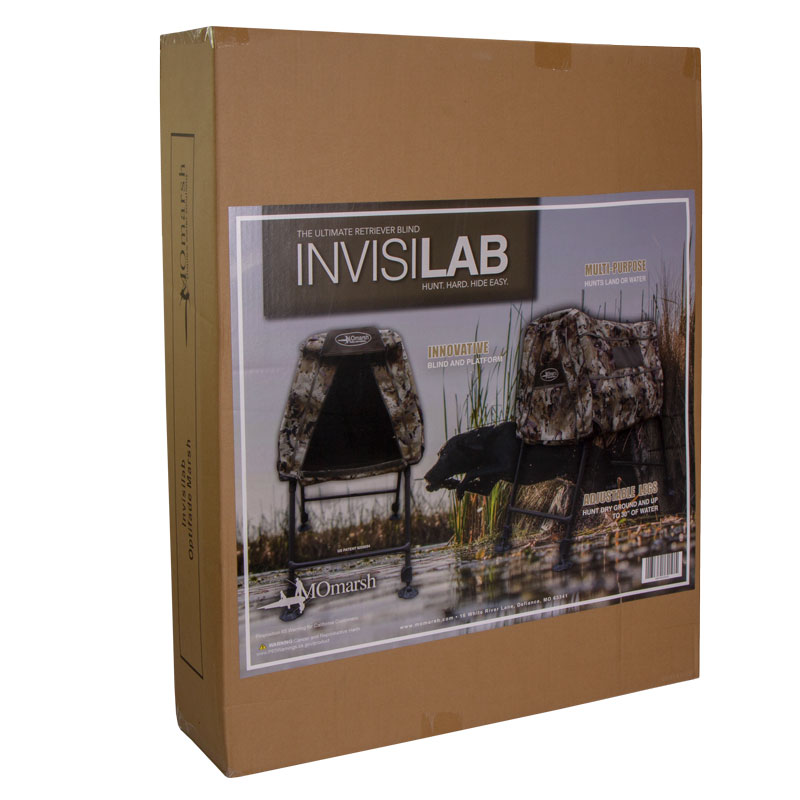 Invisilab Box