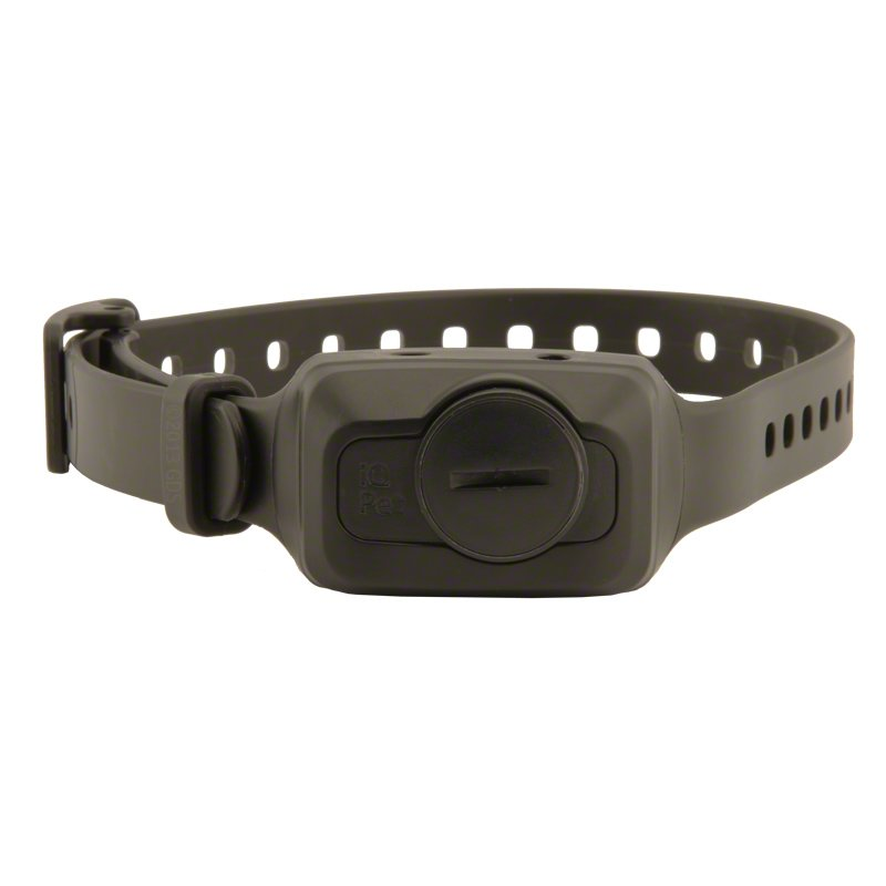 iQ CliQ Collar Bottom View