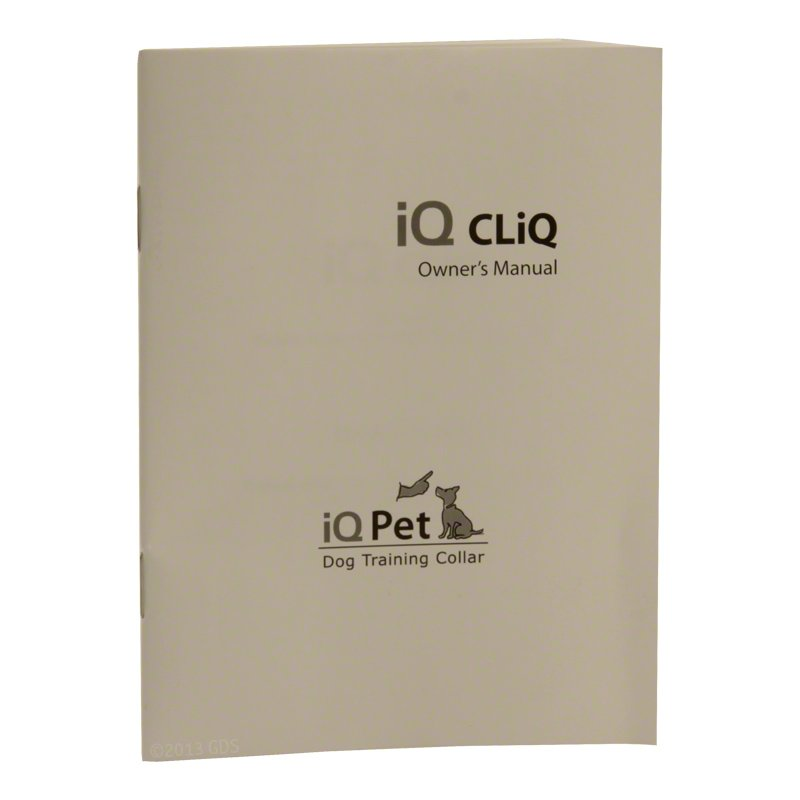 iQ CliQ Manual