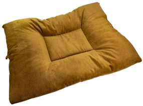 shop JUMBO Bizzy Beds™ Dog Bed -- Timber