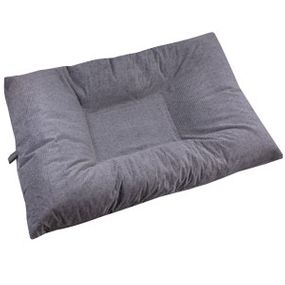 shop BLOWOUT SALE -- JUMBO Bizzy Beds® Dog Bed with Zipper -- Glacier