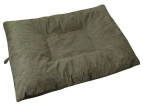 shop JUMBO Bizzy Beds™ Dog Bed with Zipper -- Sage