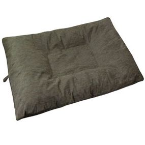 shop BLOWOUT SALE -- JUMBO Bizzy Beds® Dog Bed with Zipper -- Sage