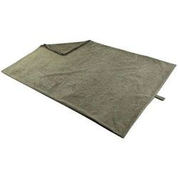 shop JUMBO Bizzy Beds® Pillow Bed Replacement Cover -- Sage